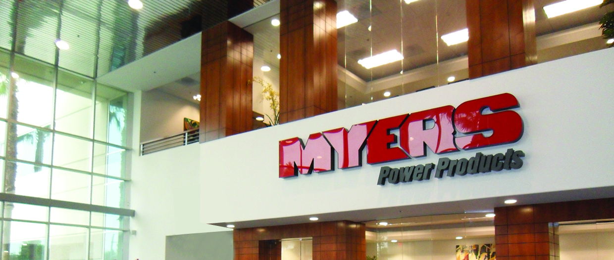 Myers Power Products